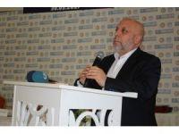 Hak-İş Genel Başkanı Mahmut Arslan: