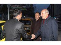Van Büyükşehir Belediyesi, Vanlıların Regaip Kandilini kutladı