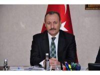 Kırıkkale sanayisinin sorunları masaya yatırıldı