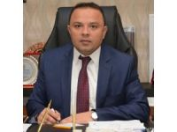 """Başkan Karatay: """"Kalkınmanın olabilmesi için siyasi istikrarın olması gerekir"""""""