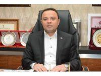 """Başkan Karatay: """"Hayır cephesi vatandaşların kafasında algı operasyonu yapıyor"""""""