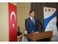 Kırıkkale'de madde bağımlılığı ile mücadele toplantısı