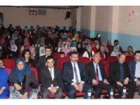 Iğdır'da Kutlu Doğum programı