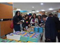Bingöl'de 'Kitap Günleri' fuarı