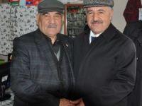 Kars'ta referandumun rengini Bakan Arslan değiştirdi