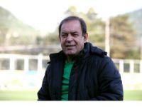 Giresunspor'da Yeni Malatyaspor maçı hazırlıkları sürüyor