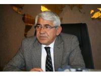 Başkan Karaçanta'nın 23 Nisan mesajı