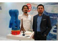BAU yeni teknolojilerle Autoshow inovasyon standında
