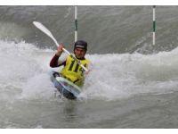 Akarsu Kano Slalom heyecanı Artvin'de başladı