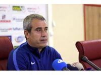 """Kemal Özdeş: """"İç saha performansında ligin en iyi üçüncü takımı ile oynadık"""""""