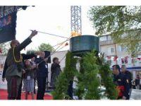 Lüleburgaz'da 23 Nisan coşkusu