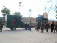 Dışişlerinden Afganistan'daki saldırıya kınama