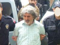 Antalya'da 5 MLKP'li terörist tutuklandı