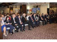 8. Uluslararası Avrasya Dünya Miras Şehirleri Konferansı başladı