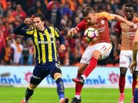 Podolski, son derbisine çıktı