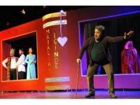 Minikler BEÜ'de 23 Nisan'ı coşkuyla kutladı