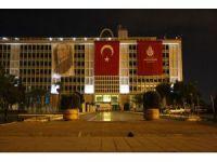 İstanbul Büyükşehir Belediyesi'nde intihar
