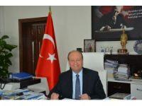Efeler Belediye Başkanı Mesut Özakcan 'Ebeler Haftasını' kutladı