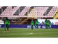 Akhisar'dan Bursaspor'a son 3 maçta 12 gol