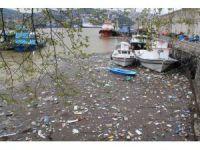 Karadeniz, çöpdeniz oldu