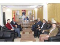 Hisarcık Belediyesinin Sukap Projesi start aldı