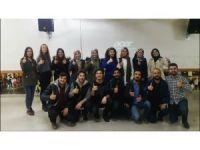 Afyonkarahisarlı gençler 'Sağlıklı Yaşam İçin Görev Bende' dedi