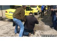 Zonguldak'ta silahlı saldırı: 2 yaralı