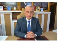 Kozan İlçe Milli Eğitim Müdürlüğüne yeniden Sönmez atandı