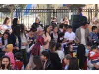 Hakkari'de 23 Nisan etkinlikleri