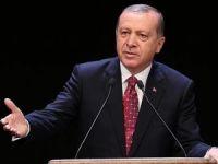 Cumhurbaşkanı Erdoğan Ermeni Patrikhanesi'nde düzenlenen törene mesaj gönderdi