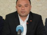 """Başkan Karatay: """"Yeni ve güçlü Türkiye'nin inşasına başlıyoruz"""""""