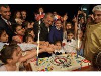 İSTE çifte bayramla ikinci yaşını kutladı
