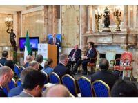 İrlanda'da düzenlenen 'Türkiye Günü'ne Zeybekci katıldı