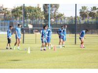 Adana Demirspor'da Bandırmaspor hazırlıkları
