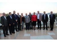 """Kosova Milletvekili Damka; """"Başkanlık sistemi Balkan ülkelerine örnek olsun"""""""
