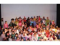Küçük Sakak Cadı'ya en iyi çocuk oyunu ödülü verildi
