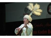 Ankara'da Orta Asya rüzgarı esti
