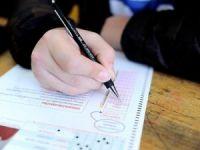 1 milyondan fazla öğrencinin katıldığı TEOG sona erdi