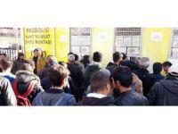 Evkur Yeni Malatyaspor - Göztepe maçı biletleri satışa çıktı