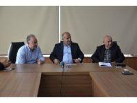 YİSAD Yönetim Kurulu Başkanı Gökhan Demiruz: