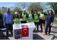 Salihlili öğrenciler projelerini tanıttı