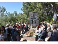 Ali Ekber Çiçek, mezarı başında anıldı
