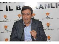 """AK Partili Yılmaz: """"Halkın iradesi üstünde mahkeme kararı olmaz"""""""