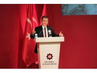 """Başbakan Yardımcısı Canikli: """"Cumhurbaşkanın partili olması tarafsızlığını etkilemez"""""""
