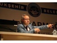 Büyükşehir'den 'Unutulan Zafer Kut'ül-Amare' semineri