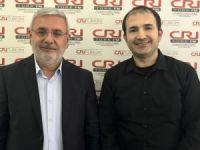 """Mehmet Metiner: """"Recep Tayyip Erdoğan'a Nobel Barış Ödülü verilmeli"""""""