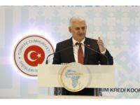 Başbakan Yıldırım'dan Afrika ülkelerine FETÖ uyarısı