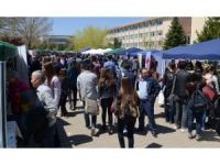 ESOGÜ Mühendislik-Mimarlık Fakültesi Kariyer Günü 2017 gerçekleşti