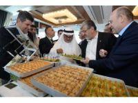 Bursa gıda pazarı yabancı yatırımcıları cezbediyor