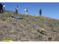 Nevşehir'de erkek cesedi bulundu